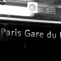 Paris – wenige Tage in den Armen der Geliebten
